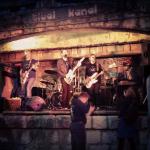 Hamo & Tribute 2 Love na Festivalu Kanal
