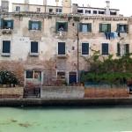 Beneška stanovanja