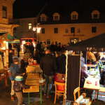 3. Božični bazar v Mozirju 2014