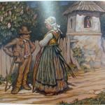 Gaspari - Bogati ženin