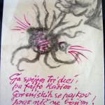 Gaspari in gorenjski pajki