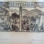 Gaspari - September