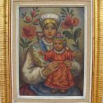 Gasparijeva slovenska Madona