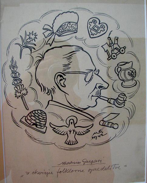 Gaspari Slovenec