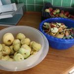 recept za jabolčni džem