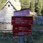 Planina Viševnik ponuja veliko izhodišč za raziskovanje Julijskih Alp