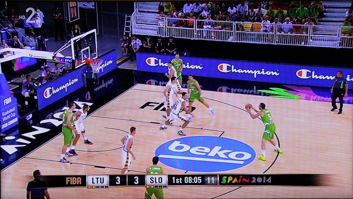 košarka баскетбол