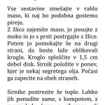 ruski sirniki - recept