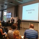 prvi slovenski start up vikend za učitelje